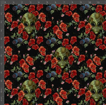 Load image into Gallery viewer, Alien Floral - Pre Order