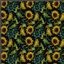 Load image into Gallery viewer, Dark Sunflower - Pre Order