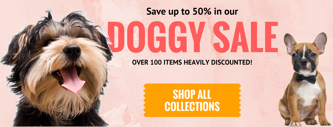 Dress Your Doggy Dog Clothing
