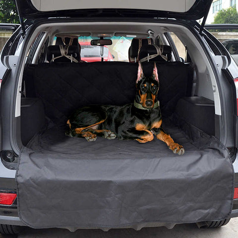 Waterproof Dog/pet trunk protector