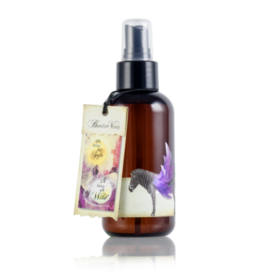 Black Coconut - Aragan Body Oil      4oz