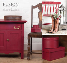 Cranberry - Fusion Mineral Paint