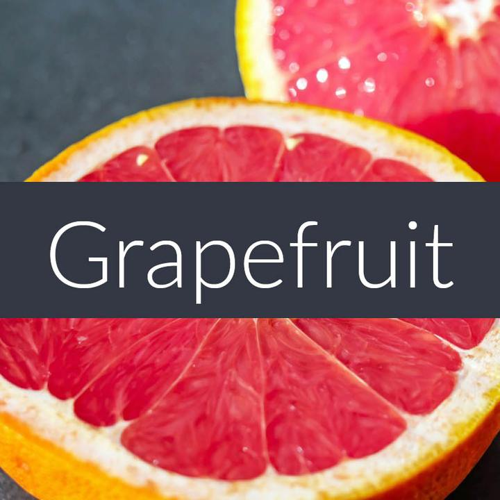 Finesse Grapefruit White Essential Oil 10ml