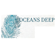 IOD Decor Ink-Oceans Deep (2 Oz)
