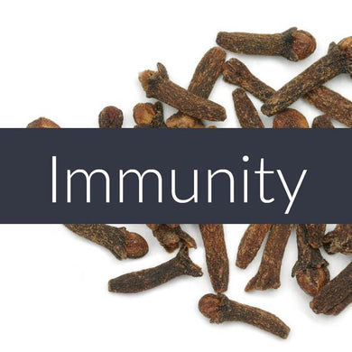 Finesse Immunity Essential Oil Blend 10ml