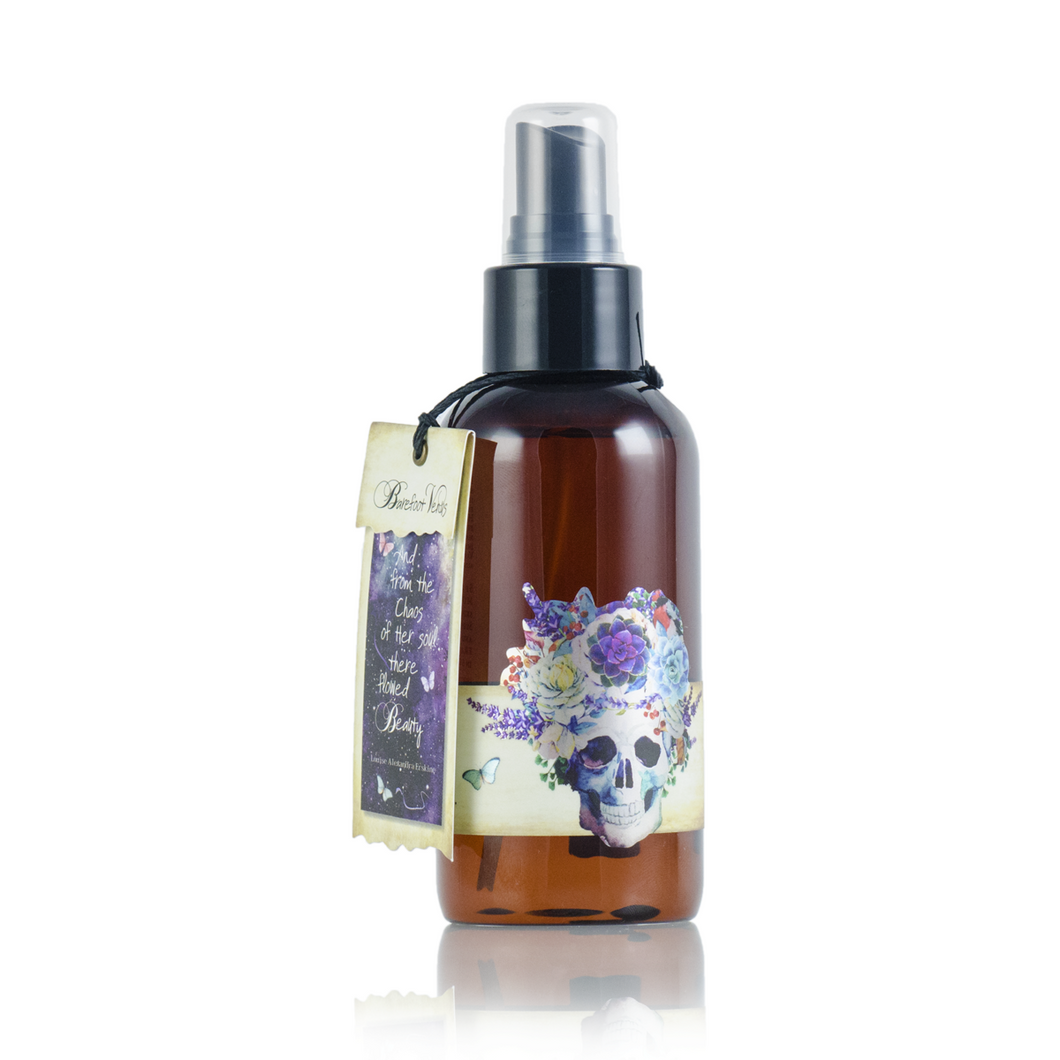 Barefoot Venus -  Lavender Smoke~Argan Body Oil