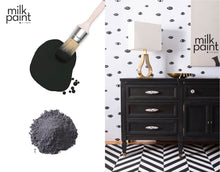Little Black Dress Milk Paint