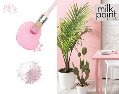 Palm Springs Pink Milk Paint