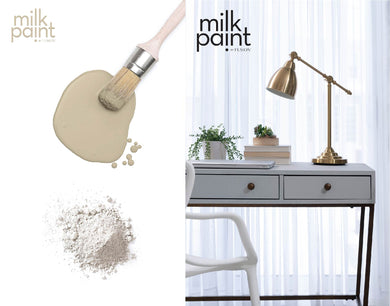 Silver Screen Milk Paint