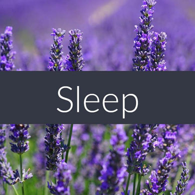 Finesse Sleep Essential Oil Blend 10ml