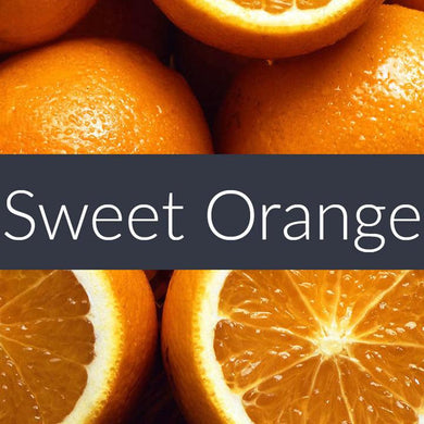 Finesse Sweet Orange Essential Oil 10ml