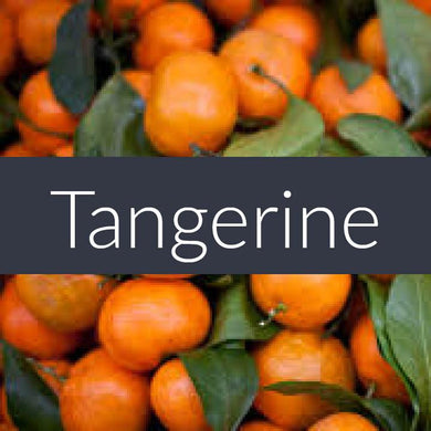 Finesse Tangerine Essential Oil 10ml