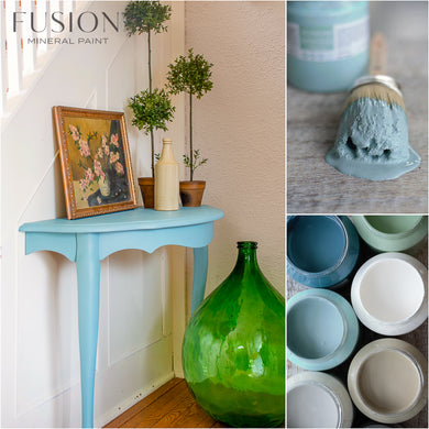 Heirloom - Fusion Mineral Paint