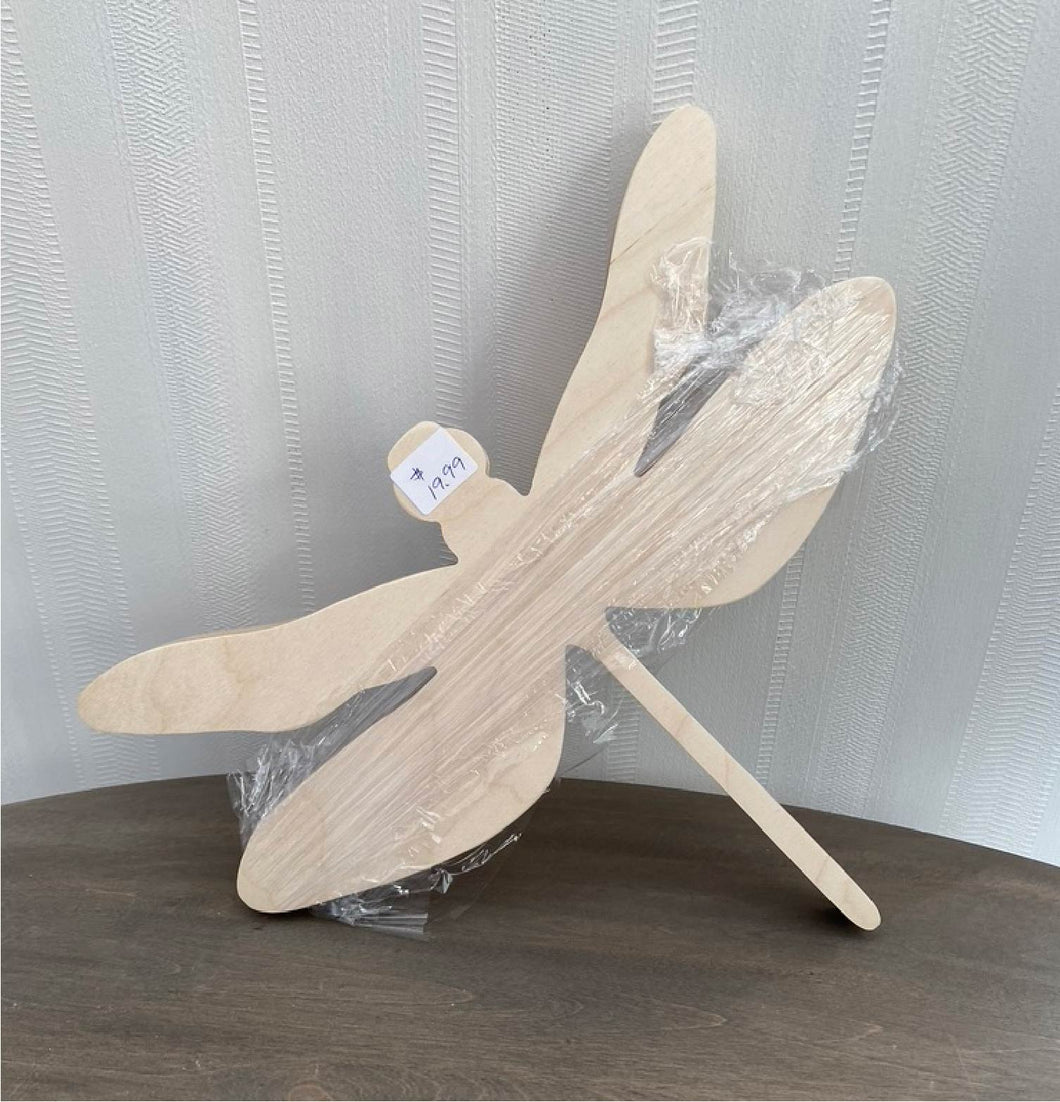 Dragonfly DIY Kit