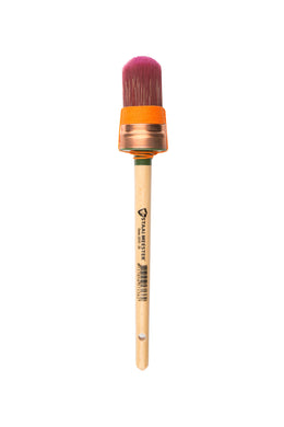 Staalmeester® Brush Oval #35