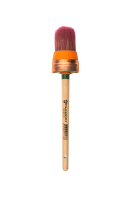 Staalmeester® Brush Oval #45
