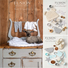 Little Lamb - Tones for Totes Collection - Fusion Mineral Paint