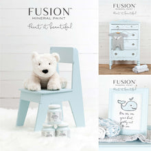 Little Whale - Tones for Totes Collection - Fusion Mineral Paint