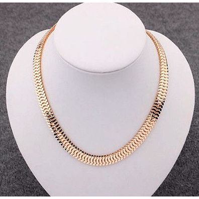 The Essential Gold Chain - Necklaces