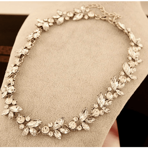 The Diana Necklace - SemiPolished