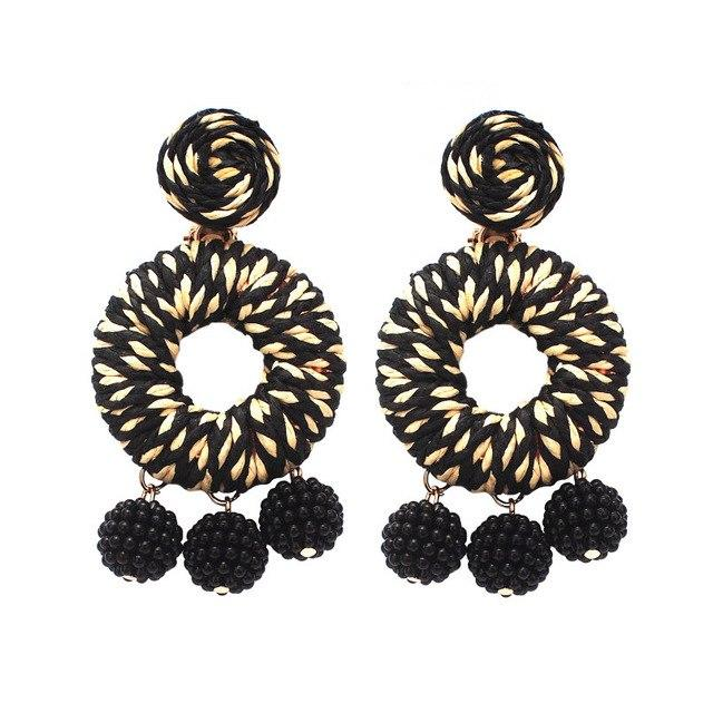 Cheena Earrings