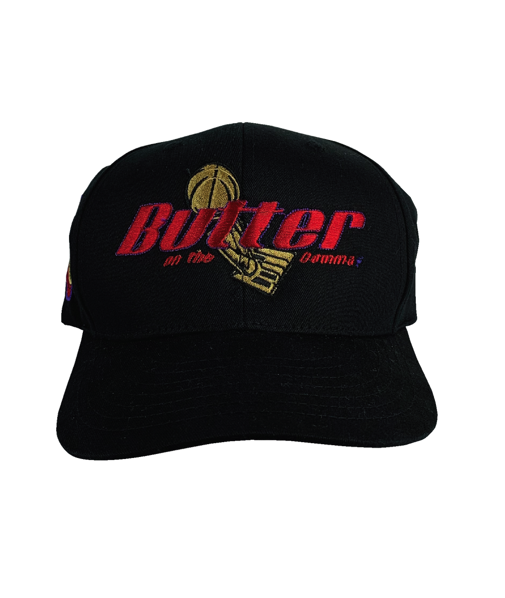 Larry O'Butter Snapback