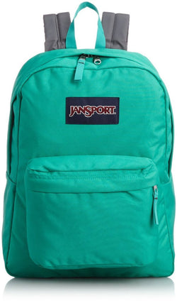 Turquoise Bagpack