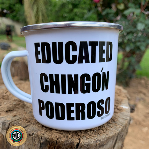 Graduation Camp mugs