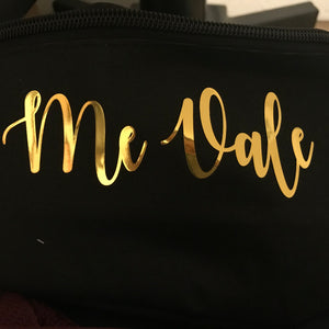 Fanny Packs Personalized
