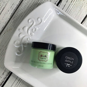 Green Apple Body Butter Cream