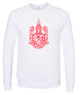 2021 City High Crest Alternative - Champ Eco-Fleece Crewneck Sweatshirt