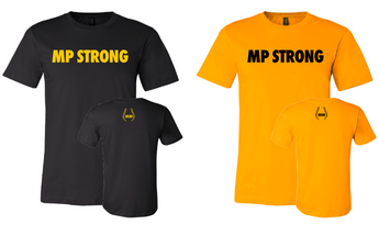 Mid Prairie Strong Bella+Canvas T-Shirt