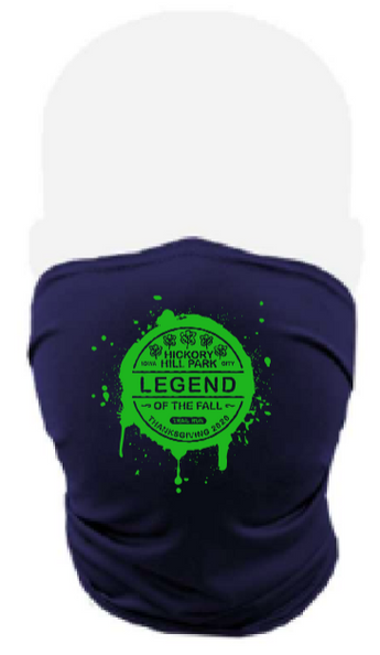 2020 Legend of the Fall Gaiter Mask