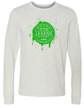 2020 Legend of the Fall BELLA + CANVAS - Unisex Jersey Long Sleeve Tee