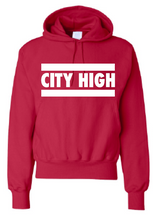 2021 City High Track Champion - Reverse Weave® Hooded Sweatshirt
