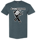 2020 Skyler Dash Gildan Heavy Cotton T-Shirt
