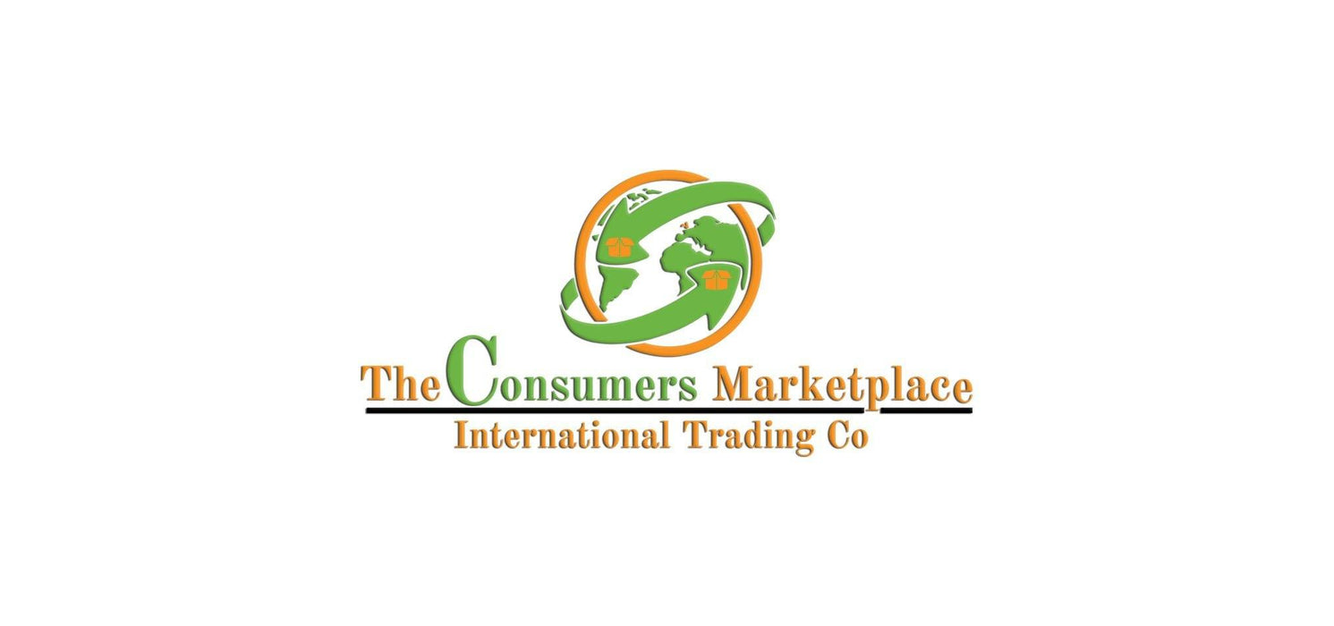 [Buy Products At Wholesale Prices] - The Consumers Marketplace International Trading Co. LLC,