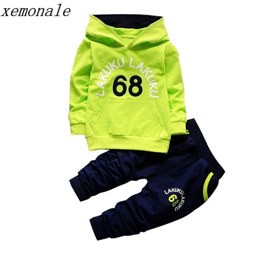 Toddler Autumn 2pc Sweatsuit Outfit Many Colors and Sizes FREE SHIPPING! - The Consumers Marketplace