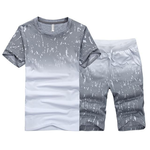 NaranjaSabor Men's Casual Sportswear Top and Bottom Outfit Many Colors and Sizes FREE SHIPPING! - The Consumers Marketplace