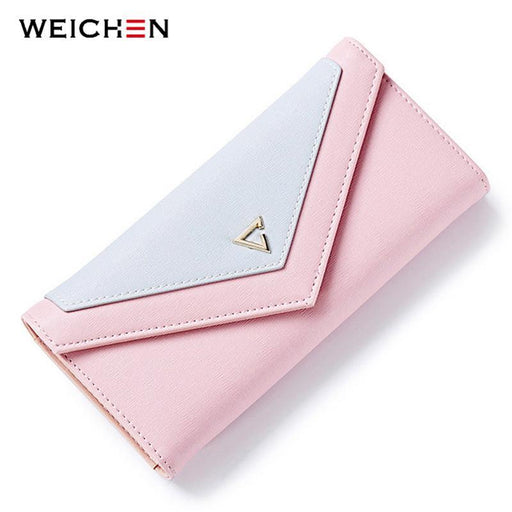 Women's Geometric Purse Wallet Many Colors FREE SHIPPING! - The Consumers Marketplace