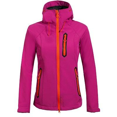 Women's Durable Hiking Weatherproof Thick Outdoor Sporting Jacket FREE SHIPPING!
