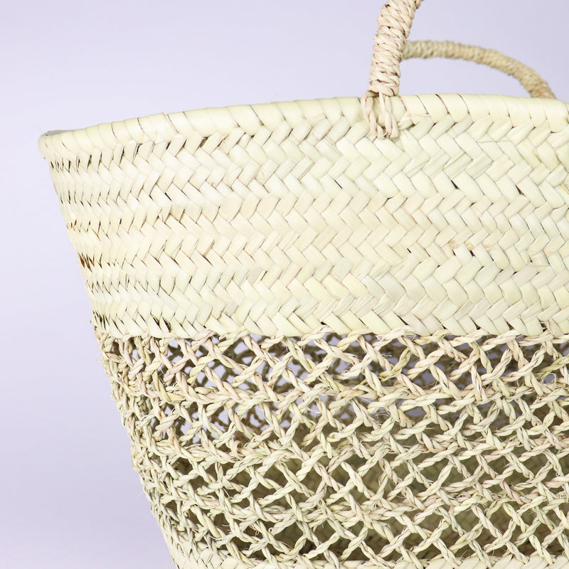 Lagos French Basket