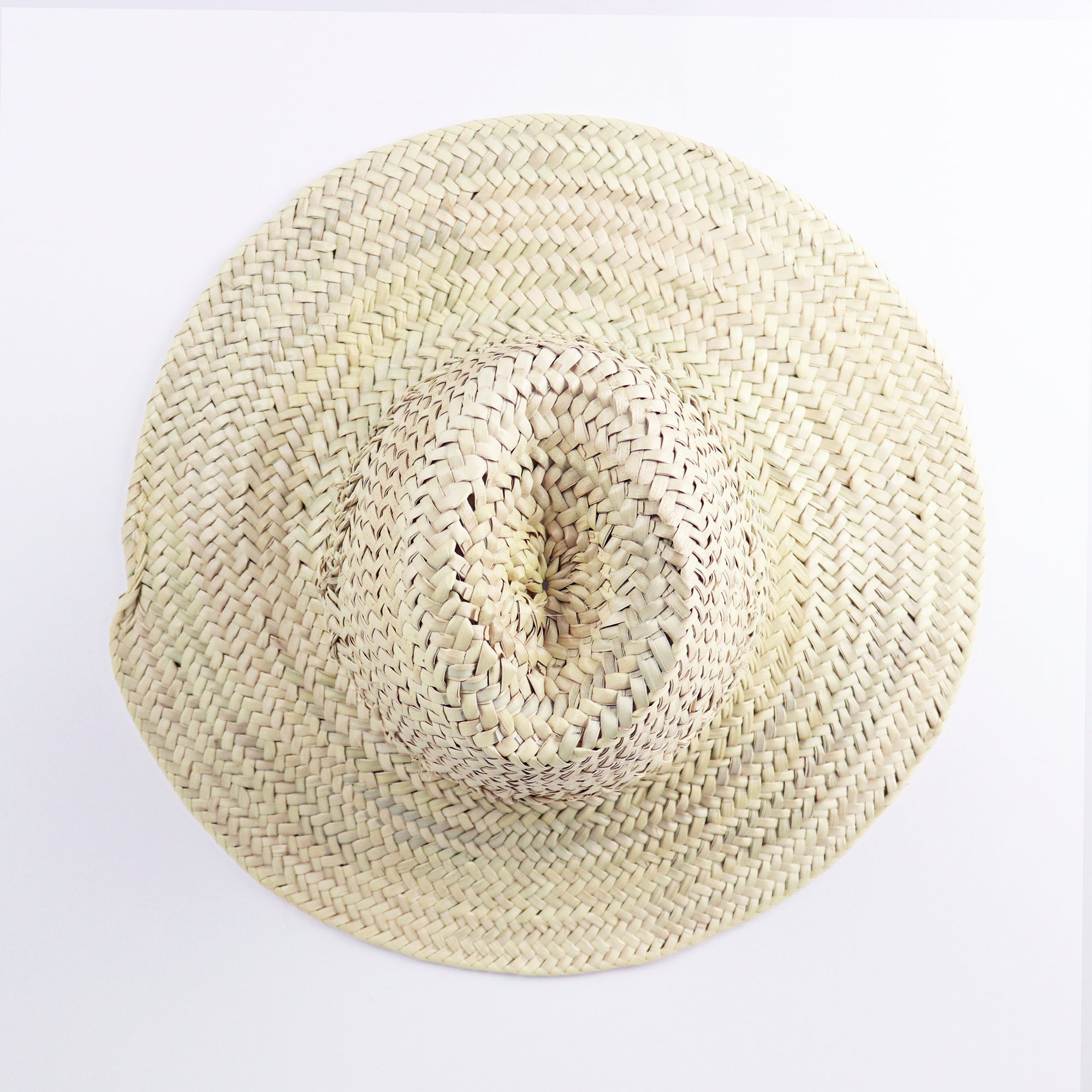 Arthur Decorative Straw Hat