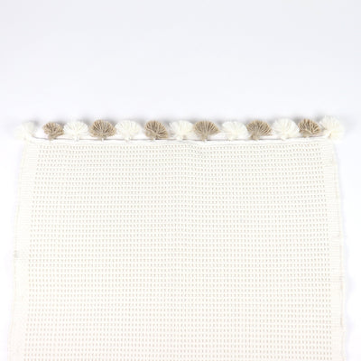 MILO - Bathroom Mat Beige