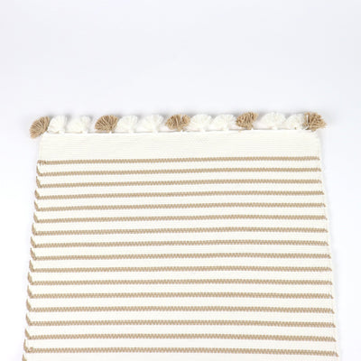 MILI - Bathroom Mat Beige