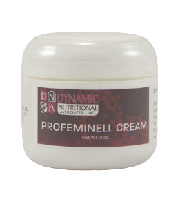 Profeminell Cream