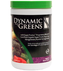 Dynamic Fruits and Greens®