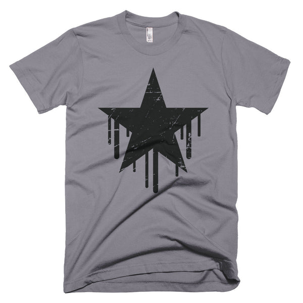 Dripping Stars men's t-shirt