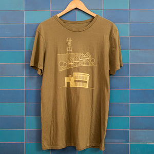 Heath Location T-Shirt (San Francisco)