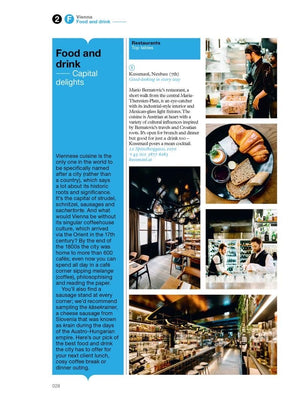 The Monocle Travel Guides - Vienna